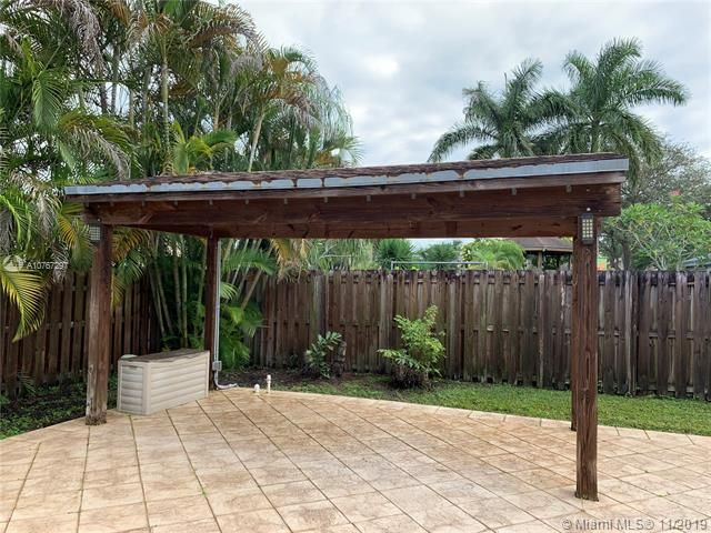 Flamingo Gardens for Sale - 11529 SW 51st Ct, Cooper City 33330, photo 27 of 28