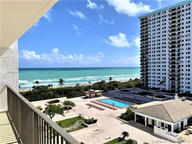 Summit for Sale - 1201 S Ocean Dr, Unit 1009N, Hollywood 33019, photo 1 of 28
