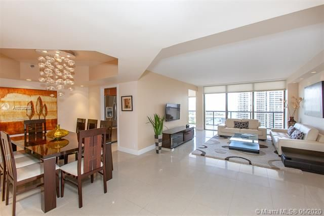Turnberry Isle for Sale - 19667 Turnberry Way, Unit 19L, Aventura 33180, photo 1 of 44