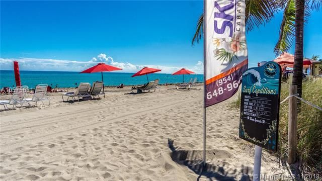 Summit for Sale - 1201 S Ocean Dr, Unit 120S, Hollywood 33019, photo 25 of 53