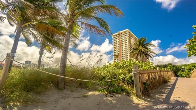 Summit for Sale - 1201 S Ocean Dr, Unit 120S, Hollywood 33019, photo 35 of 53