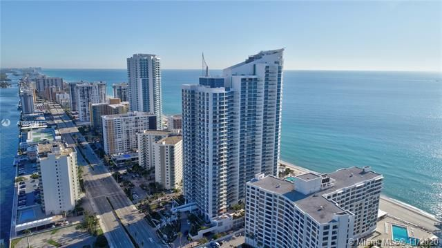 Ocean Palms for Sale - 3101 S Ocean Drive, Unit 3408, Hollywood 33019, photo 1 of 71