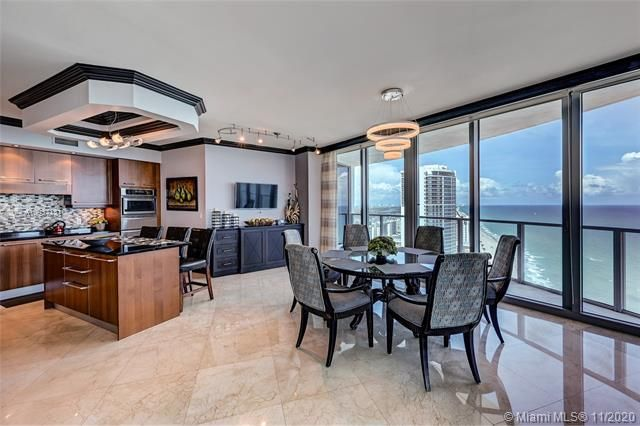 Ocean Palms for Sale - 3101 S Ocean Drive, Unit 3408, Hollywood 33019, photo 16 of 71
