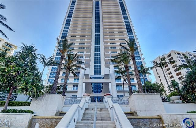 Ocean Palms for Sale - 3101 S Ocean Drive, Unit 3408, Hollywood 33019, photo 2 of 71