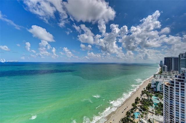 Ocean Palms for Sale - 3101 S Ocean Drive, Unit 3408, Hollywood 33019, photo 47 of 71