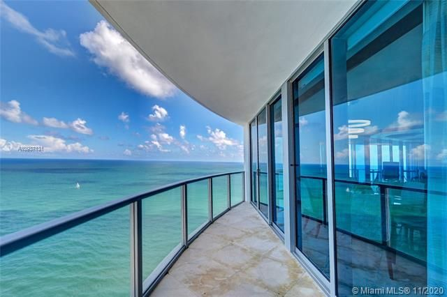 Ocean Palms for Sale - 3101 S Ocean Drive, Unit 3408, Hollywood 33019, photo 50 of 71