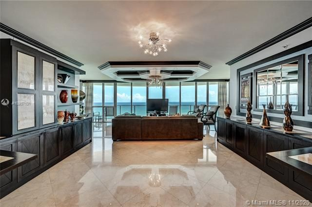Ocean Palms for Sale - 3101 S Ocean Drive, Unit 3408, Hollywood 33019, photo 8 of 71
