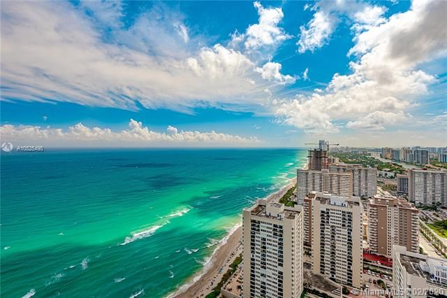 Beach Club I for Sale - 1850 S Ocean Dr, Unit 4003, Hallandale 33009, photo 1 of 36