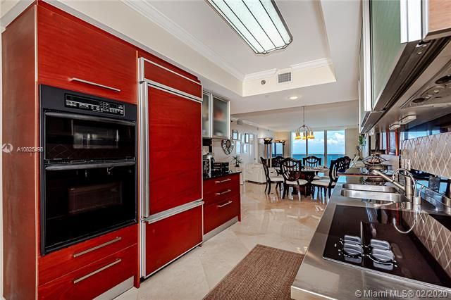Beach Club I for Sale - 1850 S Ocean Dr, Unit 4003, Hallandale 33009, photo 10 of 36
