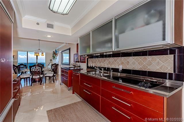 Beach Club I for Sale - 1850 S Ocean Dr, Unit 4003, Hallandale 33009, photo 11 of 36