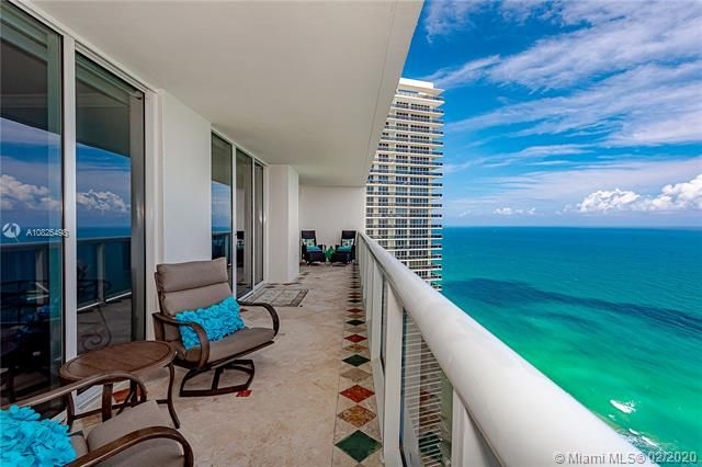 Beach Club I for Sale - 1850 S Ocean Dr, Unit 4003, Hallandale 33009, photo 2 of 36