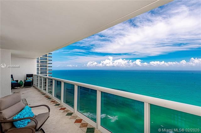 Beach Club I for Sale - 1850 S Ocean Dr, Unit 4003, Hallandale 33009, photo 3 of 36