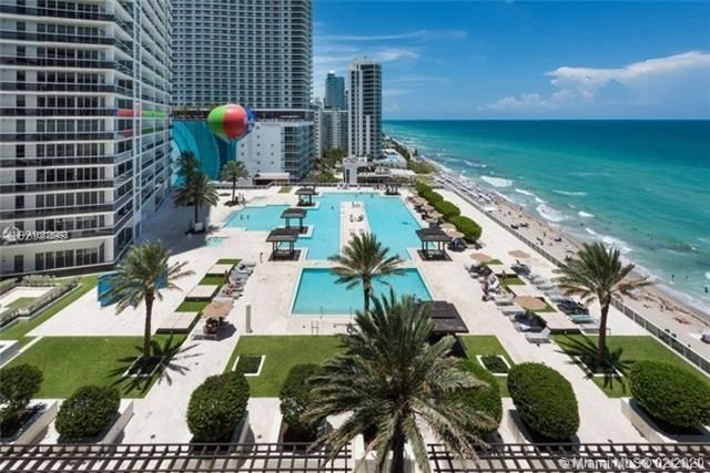 Beach Club I for Sale - 1850 S Ocean Dr, Unit 4003, Hallandale 33009, photo 34 of 36