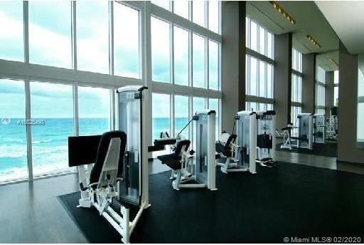 Beach Club I for Sale - 1850 S Ocean Dr, Unit 4003, Hallandale 33009, photo 35 of 36