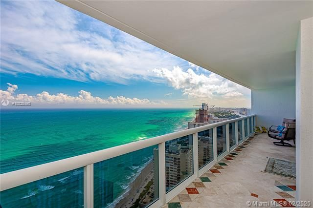 Beach Club I for Sale - 1850 S Ocean Dr, Unit 4003, Hallandale 33009, photo 5 of 36