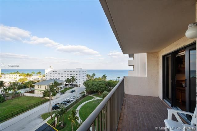 Summit for Sale - 1201 S Ocean Dr, Unit 704N, Hollywood 33019, photo 1 of 28