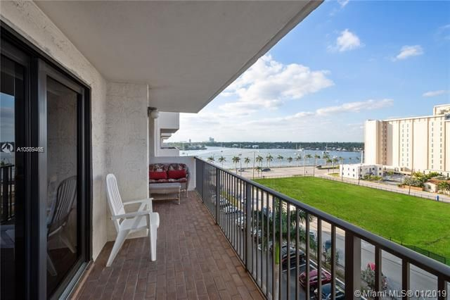 Summit for Sale - 1201 S Ocean Dr, Unit 704N, Hollywood 33019, photo 2 of 28