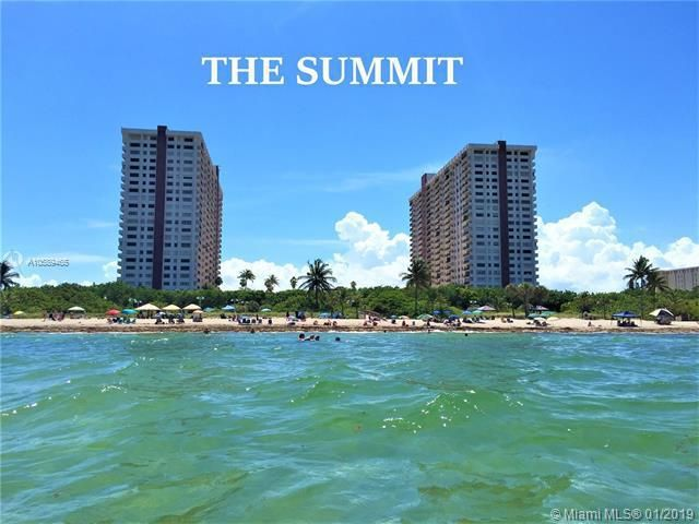 Summit for Sale - 1201 S Ocean Dr, Unit 704N, Hollywood 33019, photo 28 of 28