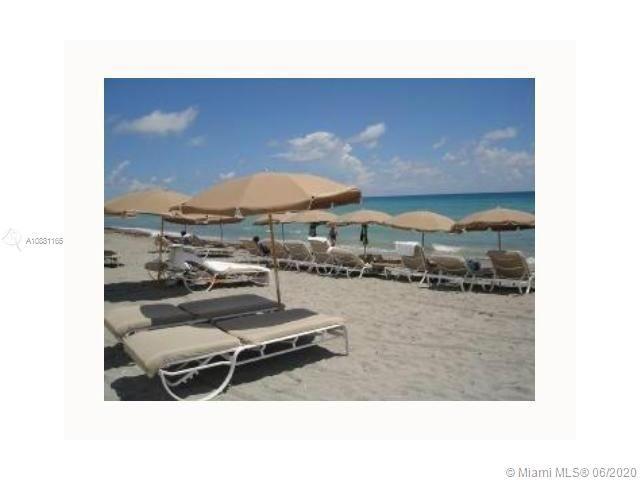 Beach Club I for Sale - 1850 S Ocean Dr, Unit 4302, Hallandale 33009, photo 38 of 38