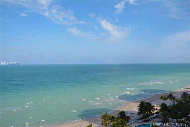 Alexander Towers for Sale - 3505 S Ocean Dr, Unit 1416, Hollywood 33019, photo 10 of 12