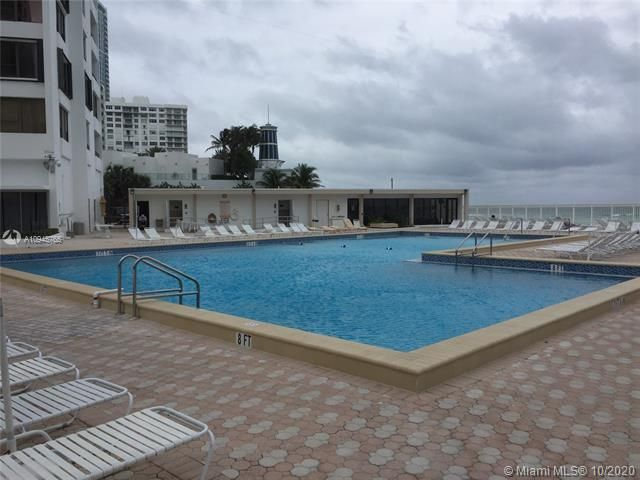 Alexander Towers for Sale - 3505 S Ocean Dr, Unit 1416, Hollywood 33019, photo 12 of 12