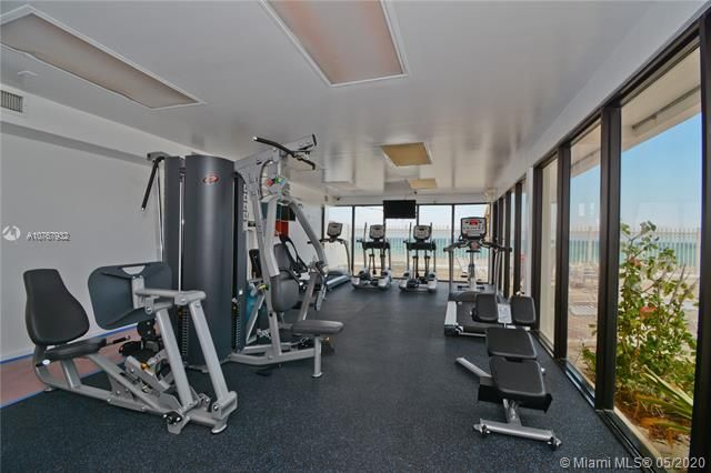 Alexander Towers for Sale - 3505 S Ocean Dr, Unit 917, Hollywood 33019, photo 12 of 12