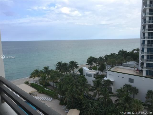 Alexander Towers for Sale - 3505 S Ocean Dr, Unit 917, Hollywood 33019, photo 7 of 12