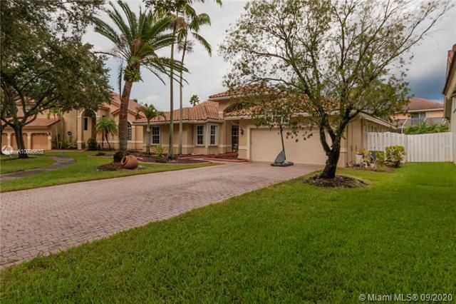 Silver Lakes At Pembroke for Sale - 1593 NW 182nd Way, Pembroke Pines 33029, photo 47 of 51