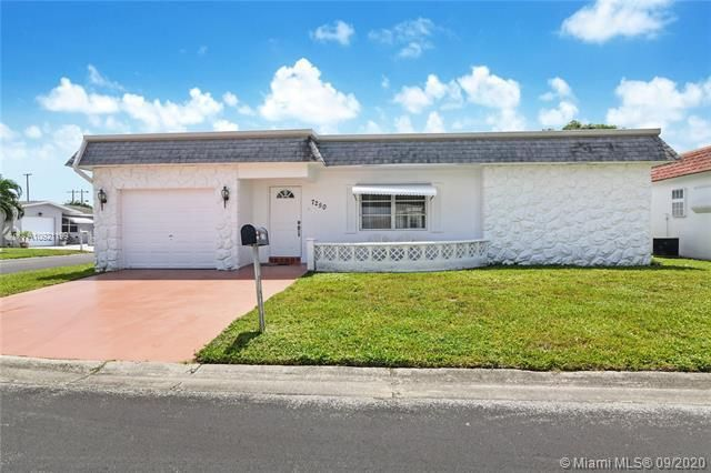 Paradise Gardens Sec 4 for Sale - 7250 NW 9th St, Margate 33063, photo 16 of 16