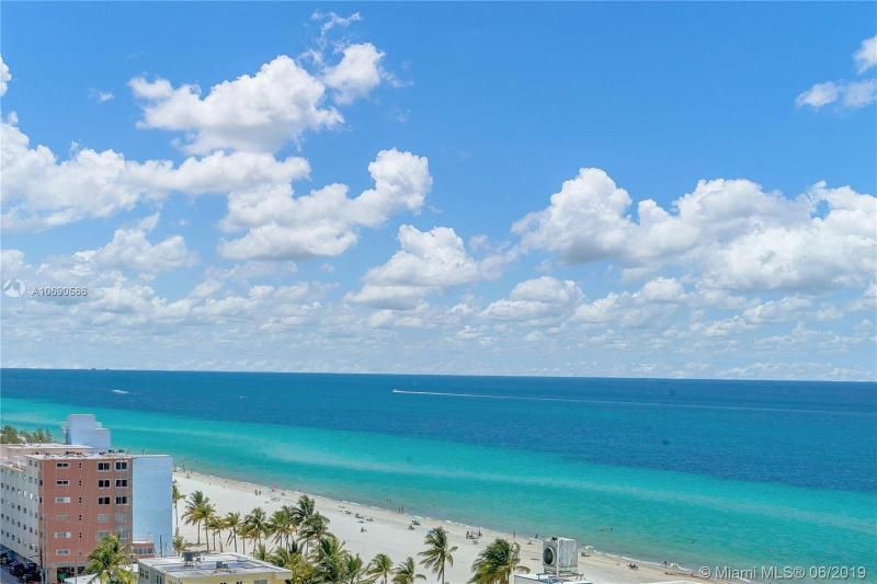 Summit for Sale - 1201 S Ocean Dr, Unit 1402N, Hollywood 33019, photo 2 of 55