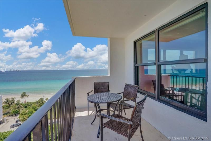 Summit for Sale - 1201 S Ocean Dr, Unit 1402N, Hollywood 33019, photo 3 of 55