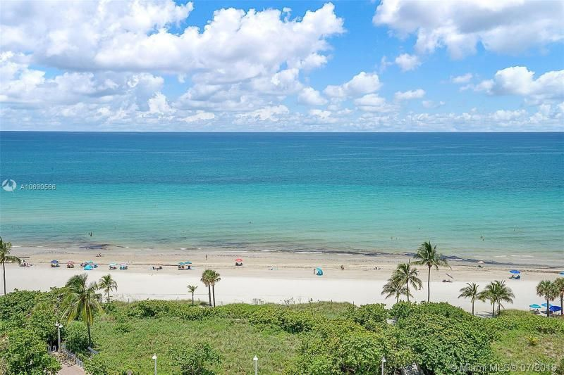 Summit for Sale - 1201 S Ocean Dr, Unit 1402N, Hollywood 33019, photo 52 of 55