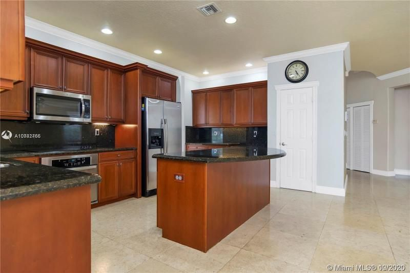 Riviera Isles for Sale - 15835 SW 52nd Ct, Miramar 33027, photo 11 of 43
