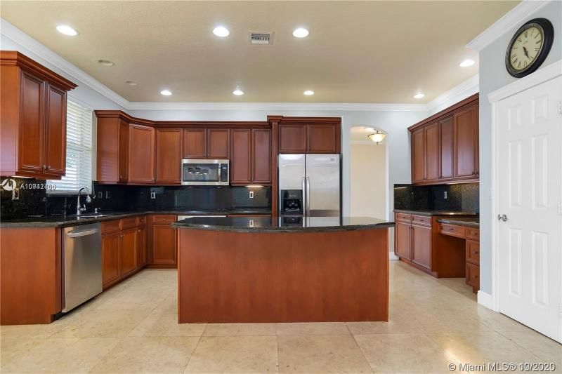 Riviera Isles for Sale - 15835 SW 52nd Ct, Miramar 33027, photo 12 of 43