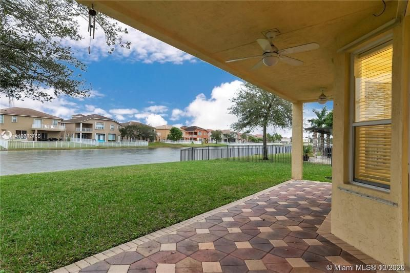 Riviera Isles for Sale - 15835 SW 52nd Ct, Miramar 33027, photo 31 of 43