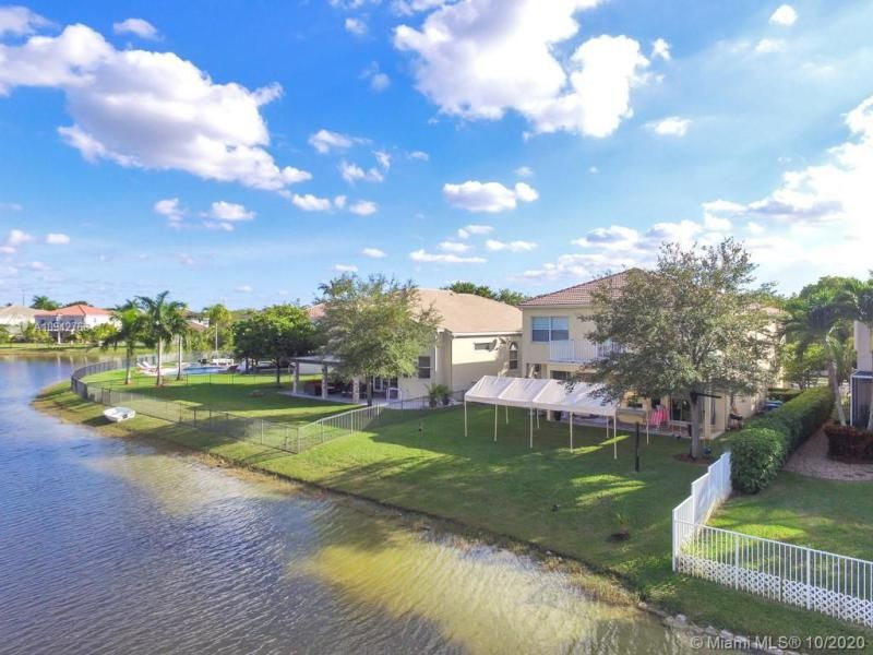 Riviera Isles for Sale - 15835 SW 52nd Ct, Miramar 33027, photo 40 of 43