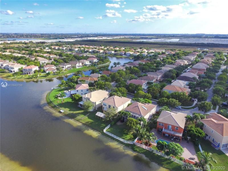 Riviera Isles for Sale - 15835 SW 52nd Ct, Miramar 33027, photo 43 of 43