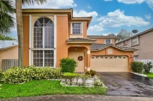 Winston Park Sec 2-a for Sale - 5433 NW 43rd Way, Coconut Creek 33073, photo 1 of 29