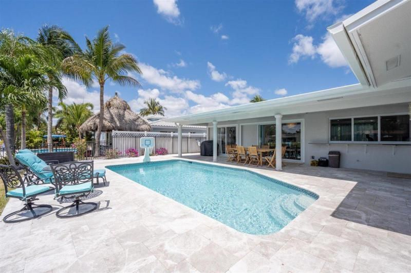 Venetian Isles for Sale - 2180 NE 44th Court, Lighthouse Point 33064, photo 10 of 34