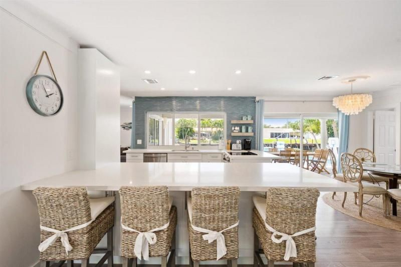 Venetian Isles for Sale - 2180 NE 44th Court, Lighthouse Point 33064, photo 16 of 34