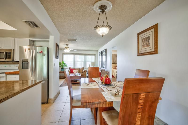 Paradise Gardens Sec 1 for Sale - 1125 NW 69th Avenue, Margate 33063, photo 14 of 25