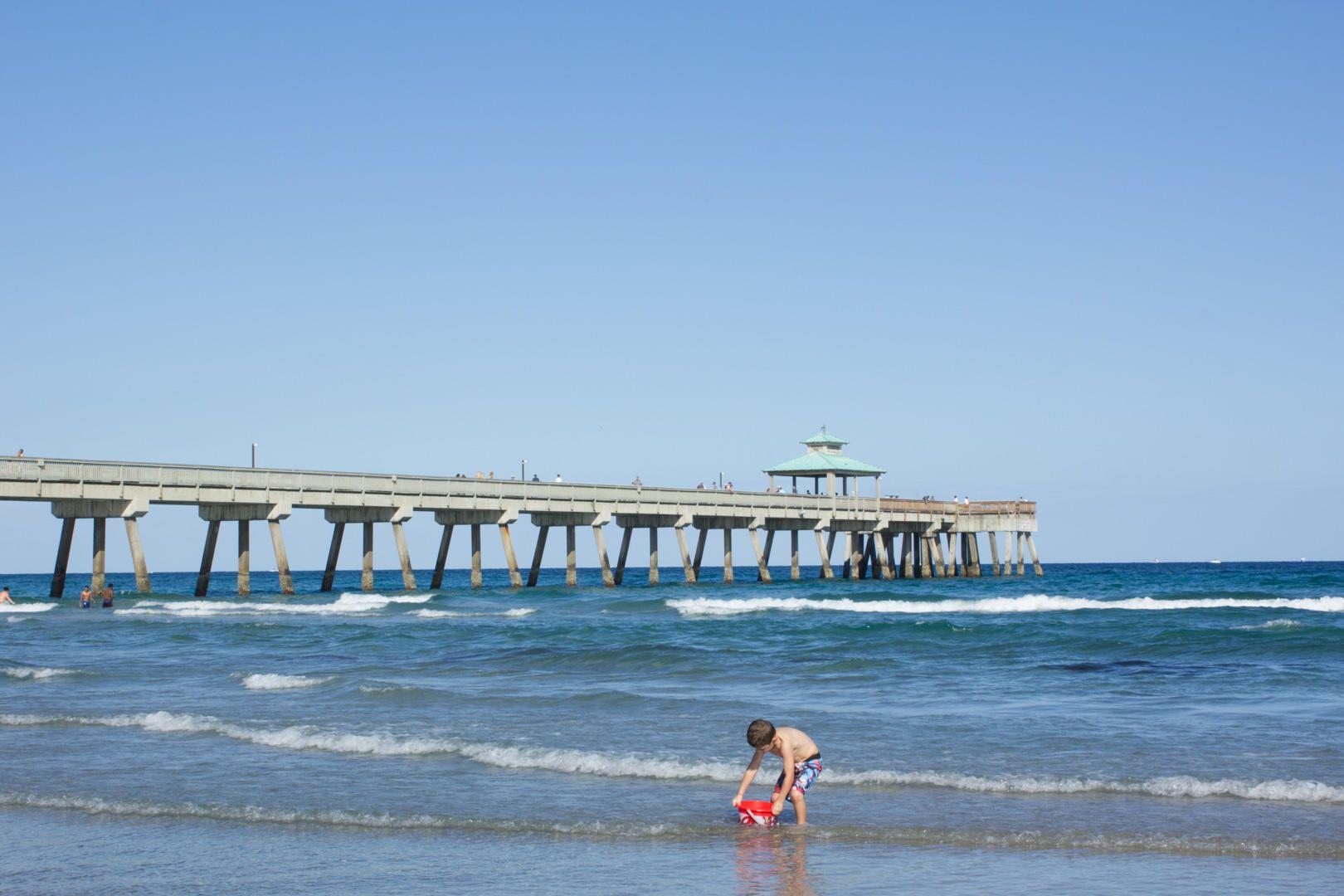1 Ocean Boulevard for Sale - 191 SE 20th Avenue , Unit 320, Deerfield Beach 33441, photo 34 of 35