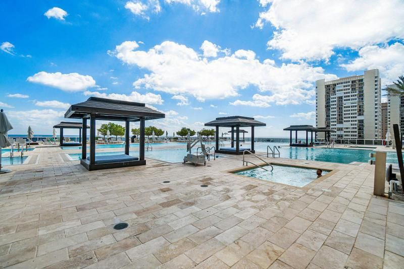 Beach Club I for Sale - 1850 S Ocean Drive, Unit 3408, Hallandale 33009, photo 26 of 28