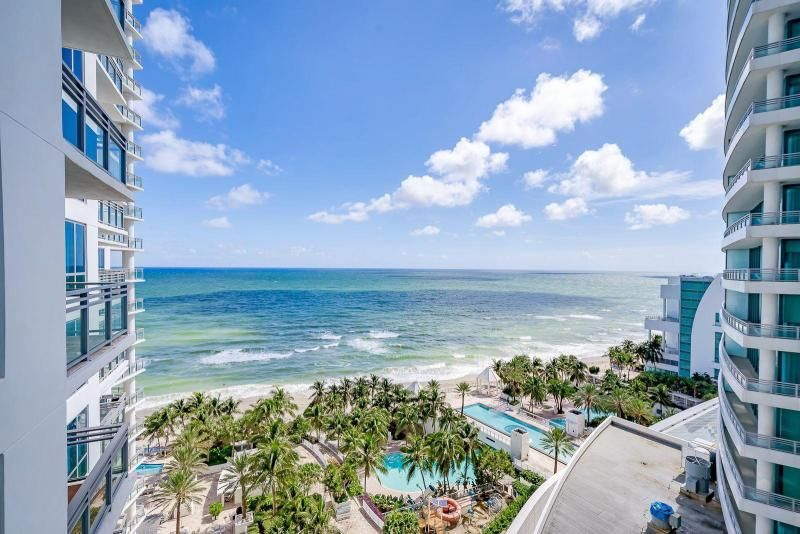 Diplomat Oceanfront Residences for Sale - 3535 S Ocean Drive, Unit 1505, Hollywood 33019, photo 1 of 55