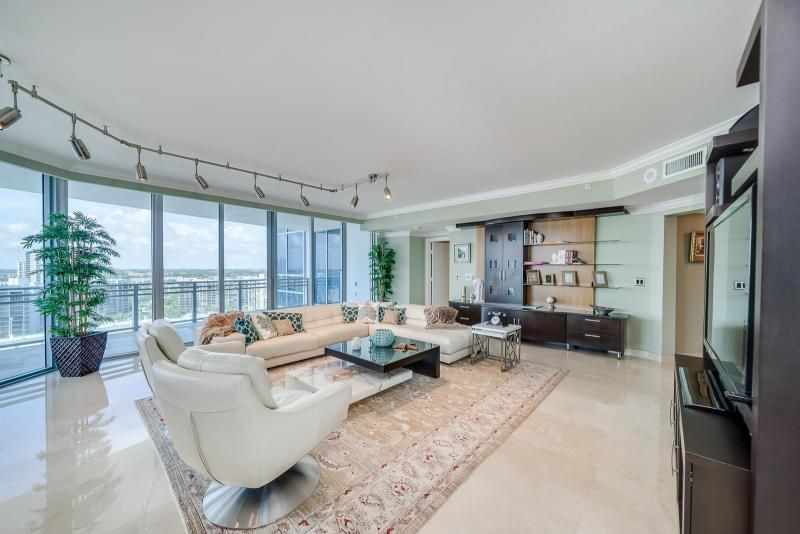 Diplomat Oceanfront Residences for Sale - 3535 S Ocean Drive, Unit 1505, Hollywood 33019, photo 12 of 55