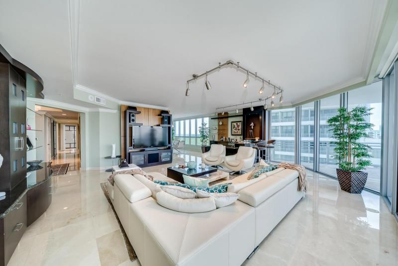 Diplomat Oceanfront Residences for Sale - 3535 S Ocean Drive, Unit 1505, Hollywood 33019, photo 13 of 55