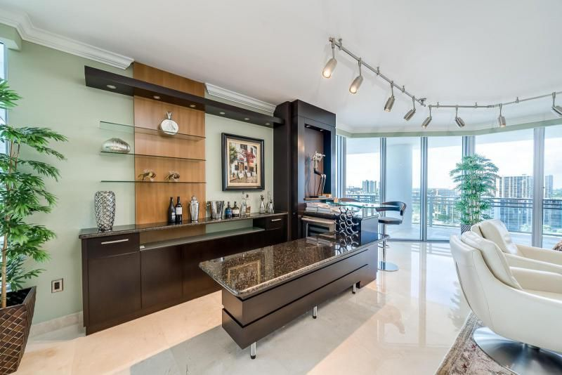 Diplomat Oceanfront Residences for Sale - 3535 S Ocean Drive, Unit 1505, Hollywood 33019, photo 14 of 55
