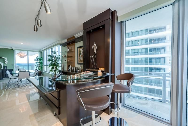 Diplomat Oceanfront Residences for Sale - 3535 S Ocean Drive, Unit 1505, Hollywood 33019, photo 15 of 55