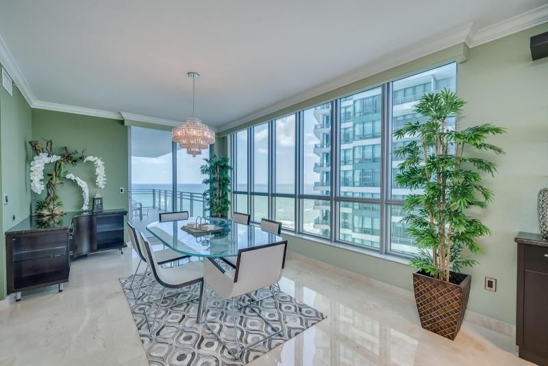 Diplomat Oceanfront Residences for Sale - 3535 S Ocean Drive, Unit 1505, Hollywood 33019, photo 16 of 55