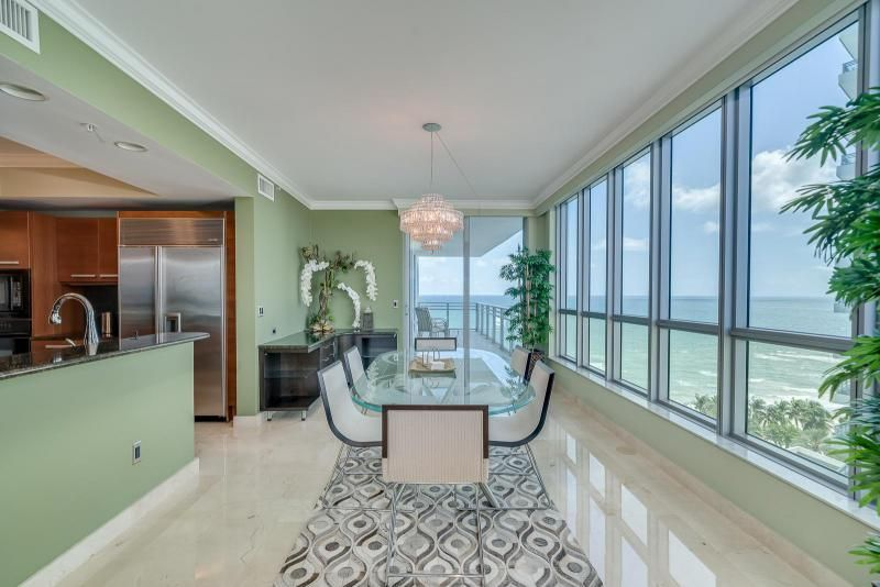 Diplomat Oceanfront Residences for Sale - 3535 S Ocean Drive, Unit 1505, Hollywood 33019, photo 17 of 55